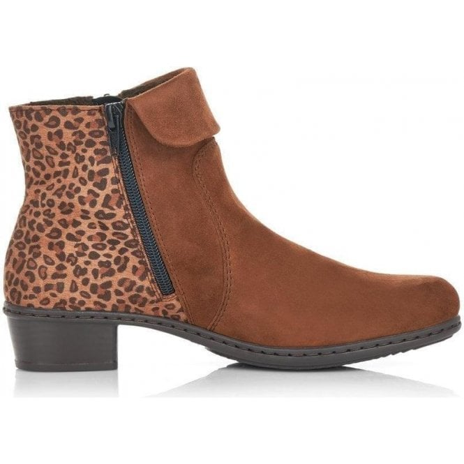 Rieker Y0752 Boots