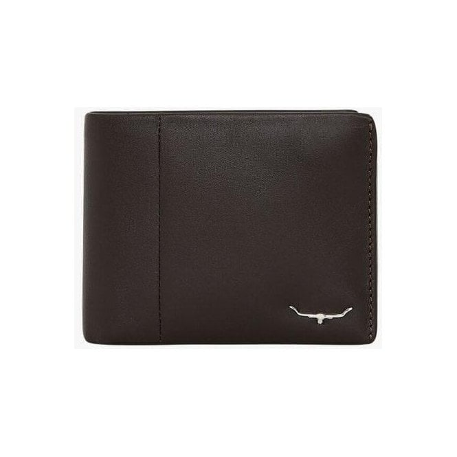 RM Williams Coin Pocket Wallet