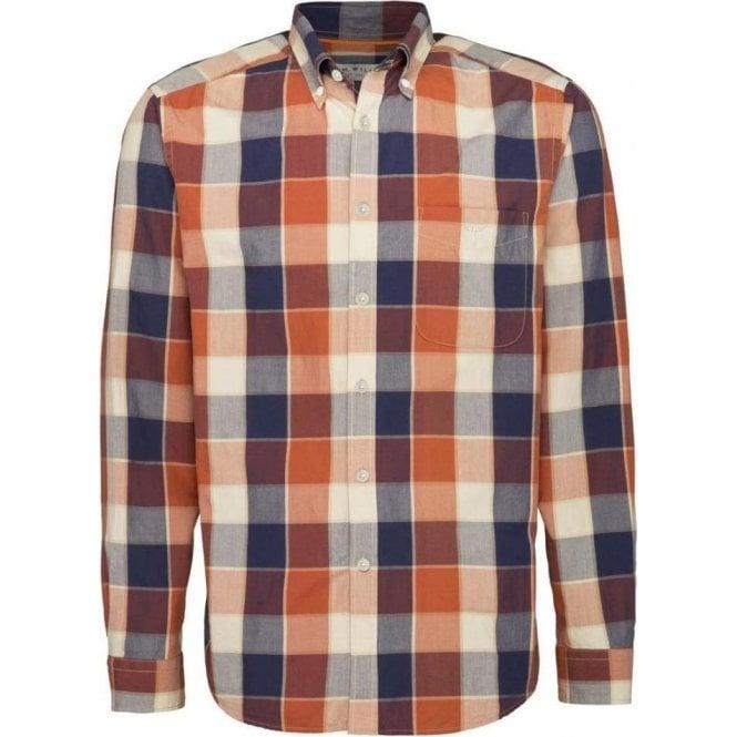 RM Williams Collins Shirt