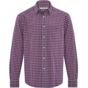 Collins Standard Collar Shirt
