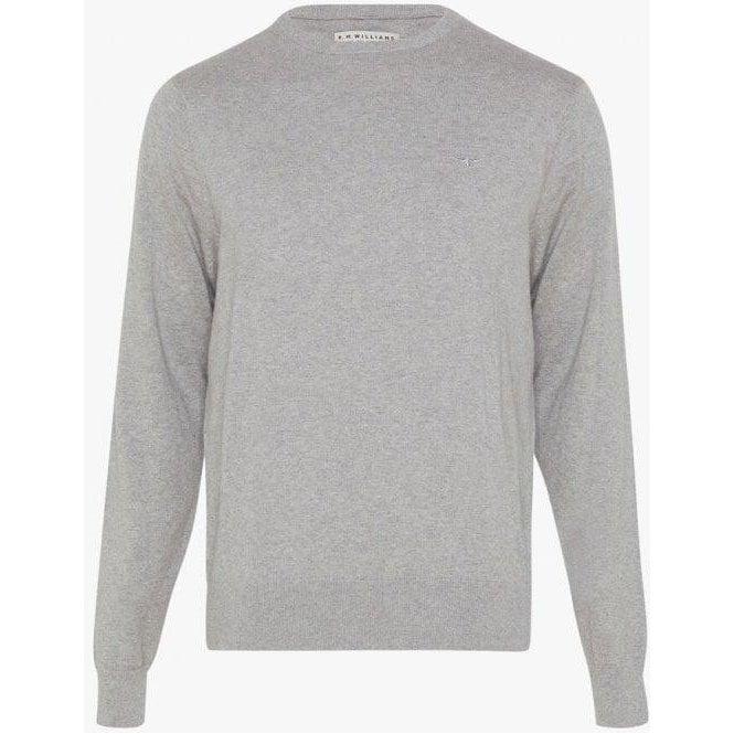 RM Williams Howe Sweater