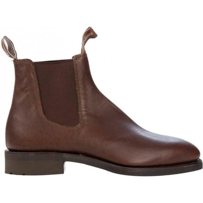 RM Williams Lachlan Boots
