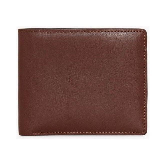 RM Williams Slim Bi-Fold Wallet