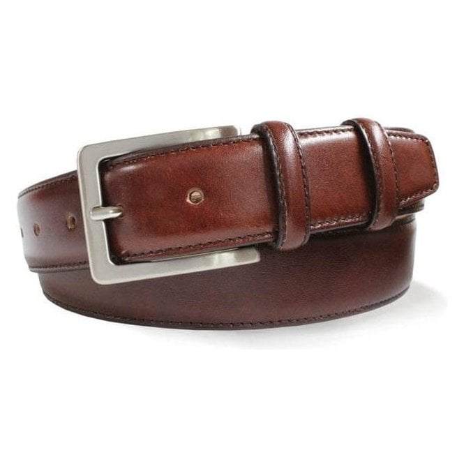 Robert Charles Leather Belt