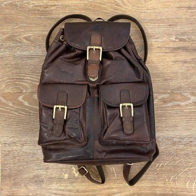 Rowallan Conquest Laptop Backpack