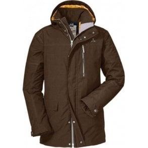 Clipsham Jacket