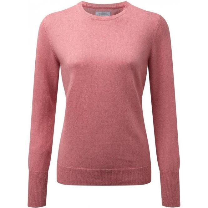 Schöffel Cotton Cashmere Crew Neck
