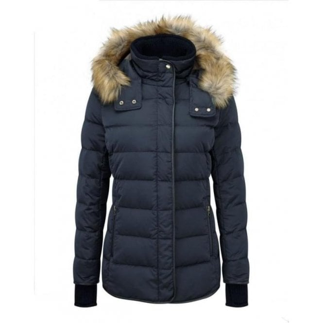 Schöffel Kensington Down Jacket