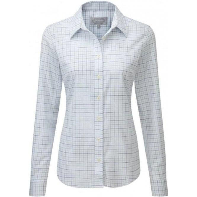 Schöffel Ladies Tattersall Shirt