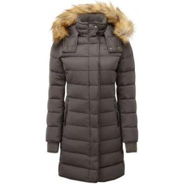 Mayfair Down Coat