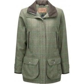 Ptarmigan Ladies Tweed Coat