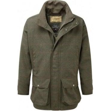 Schöffel Ptarmigan Tweed Coat