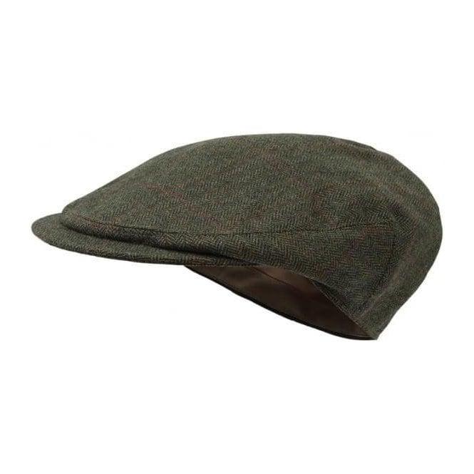 Schöffel Tweed Cap