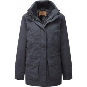Uppingham Country Coat