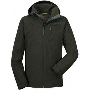 Barent Jacket