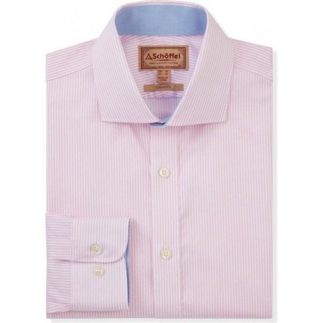Schoffel Greenwich Tailored Shirt
