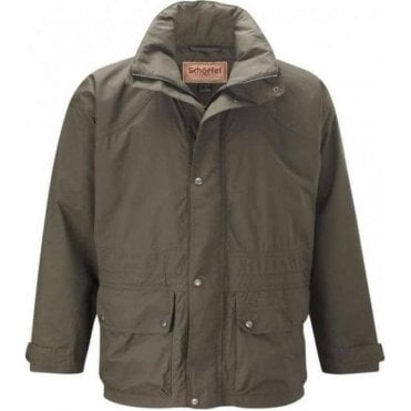 Ketton Jacket