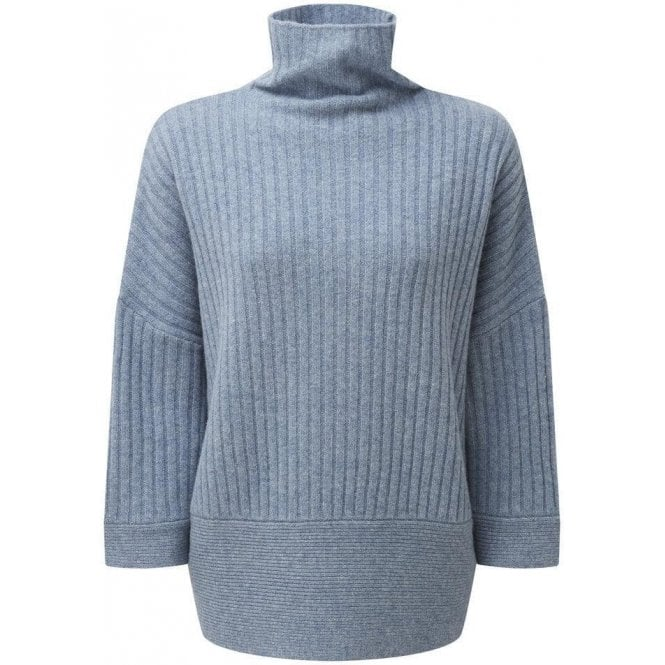 Schoffel Merino Loose Fit Jumper