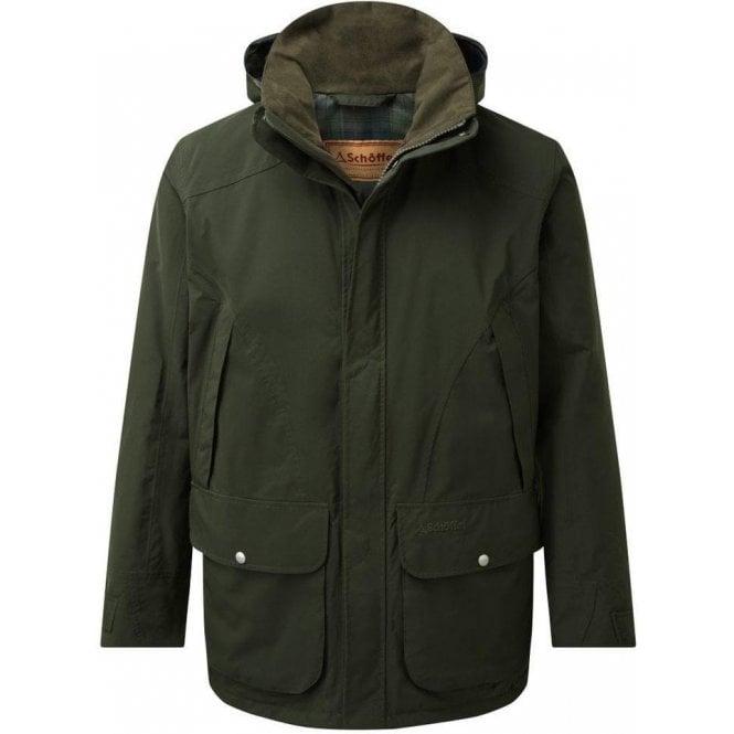 Schoffel Snipe II Coat