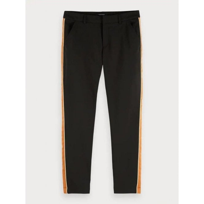 Scotch & Soda Tailored Stretch Trousers