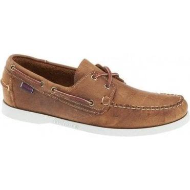 Docksides® Leather