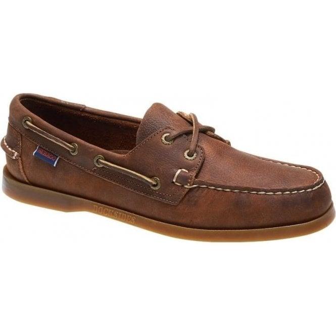 Sebago Docksides® Leather