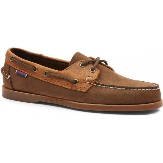 Sebago Portland Rookies Boat Shoe