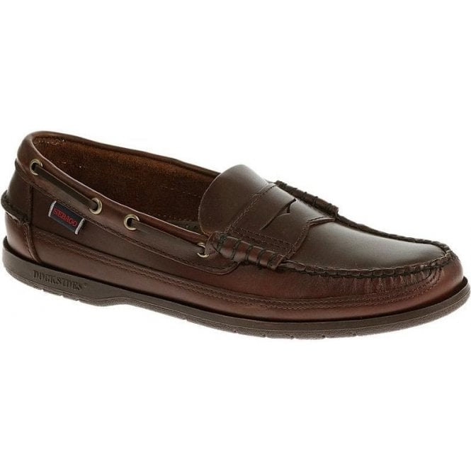 Sebago Sloop Deck Shoe