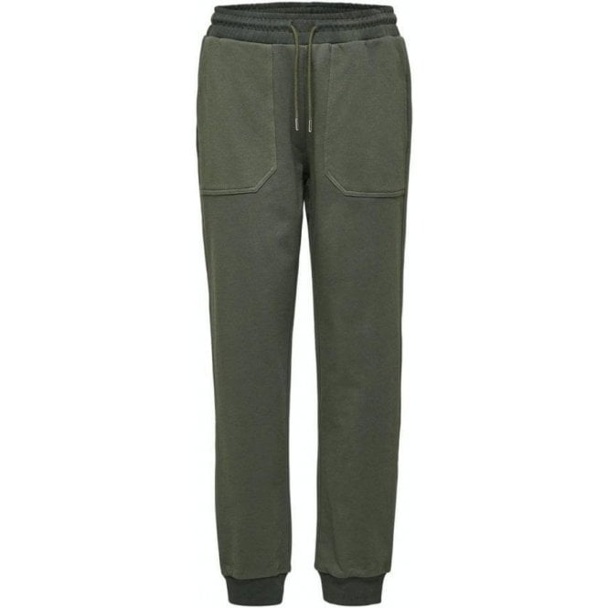 Selected Femme Organic Cotton Selected Standards Sweatpants