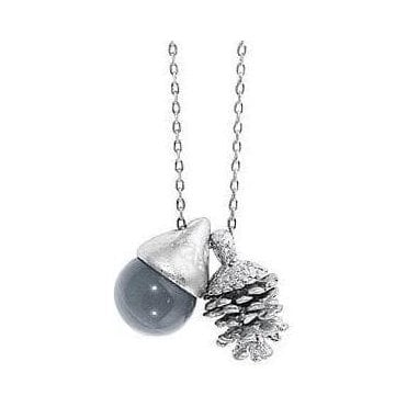 Christmas Necklace F165