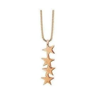 Christmas Necklace F416