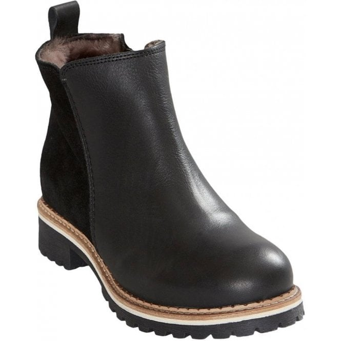 Shepherd of Sweden Ellinor Ankle Boots