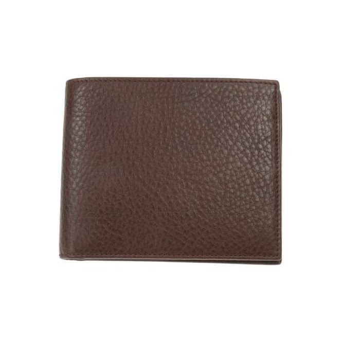 Simon Carter Coin Wallet