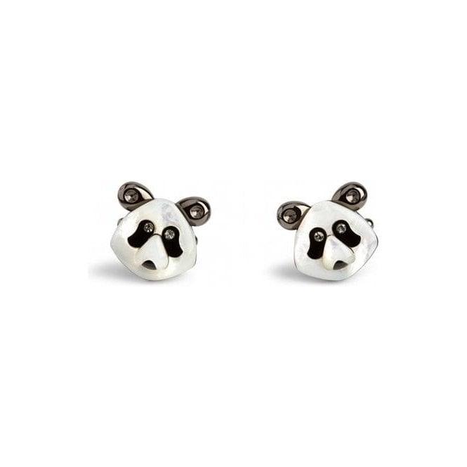 Simon Carter Darwin Panda Cufflinks