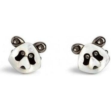 Darwin Panda Cufflinks