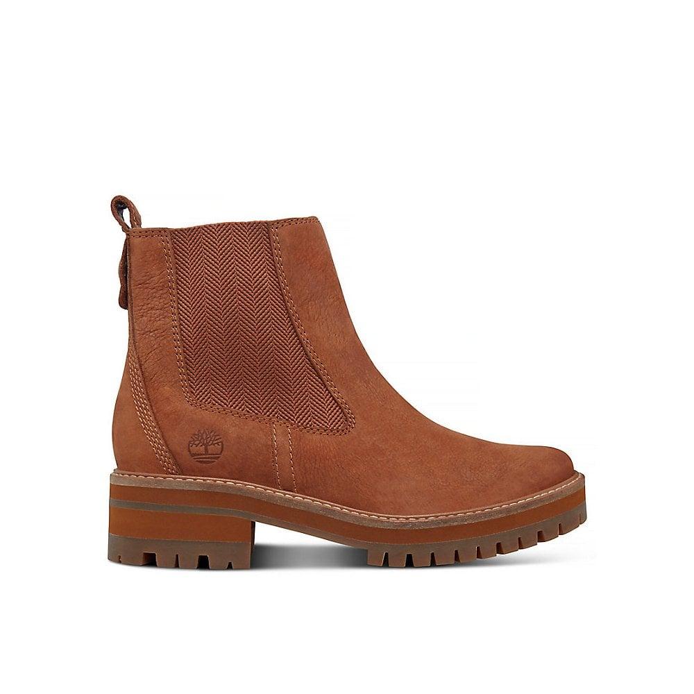 fd1d7e3e53c Timberland Courmayeur Valley Chelsea Boot - Womens Boots  O C Butcher
