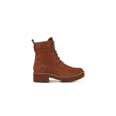 Courmayeur Valley Lace-Up Boot