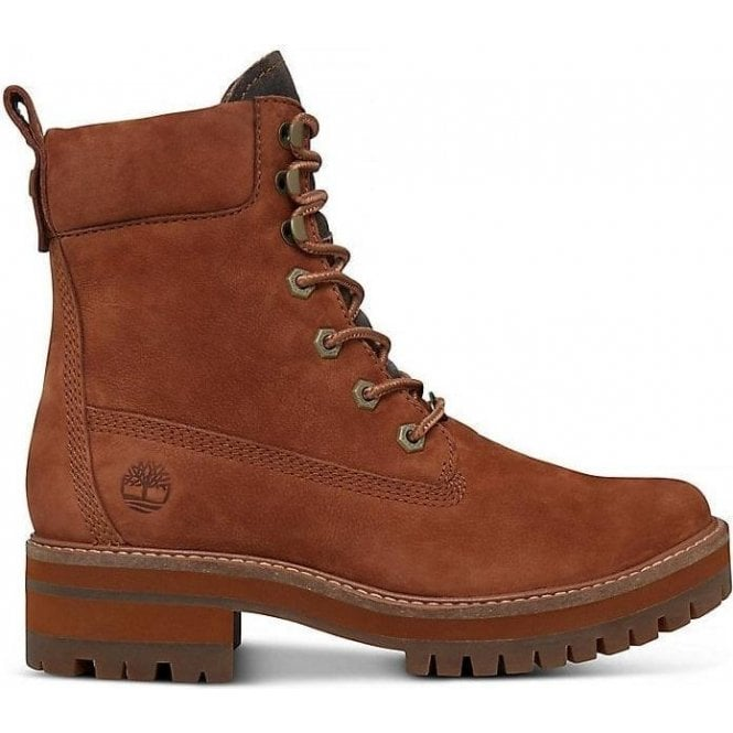 Timberland Courmayeur Valley Lace-Up Boot