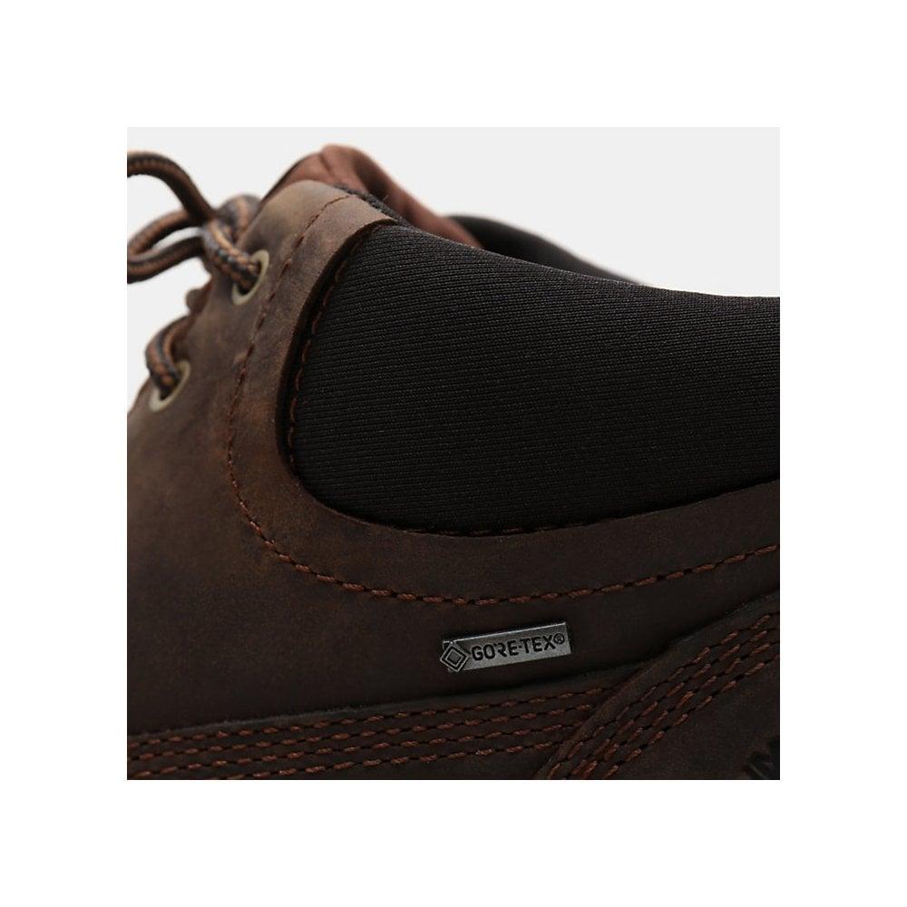 Reunir primero horario  Timberland Cross Mark Gore-Tex® Chukka - Mens Boots: O&C Butcher