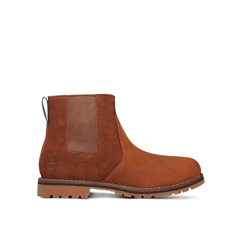 266337e8ca4 Timberland Larchmont Waterproof Chukka - Mens Boots  O C Butcher