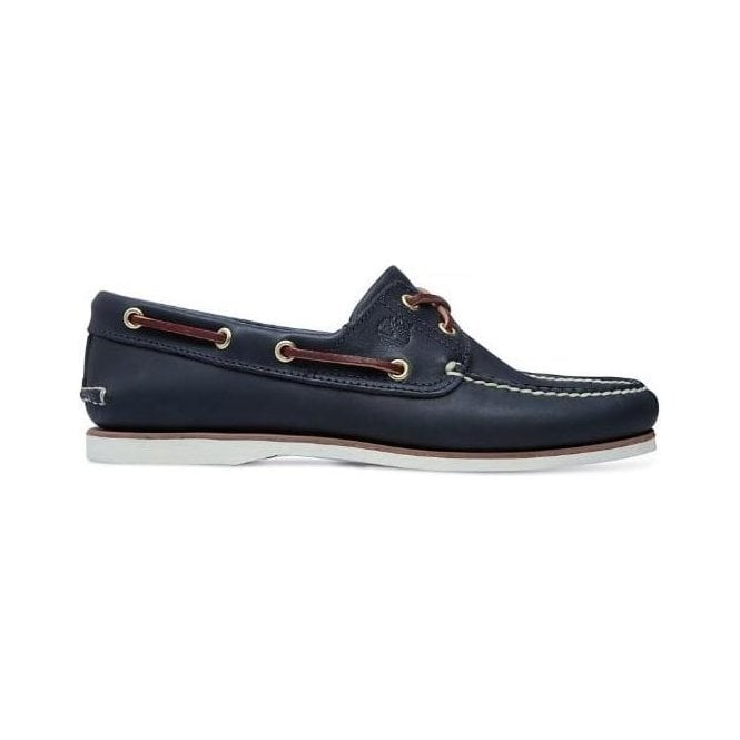 Timberland Men's Earthkeepers® Classic 2-Eye Boat Shoe