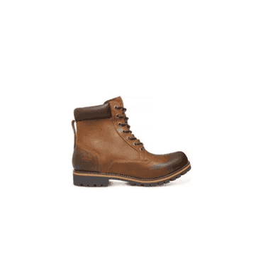 Rugged 6-Inch Boot