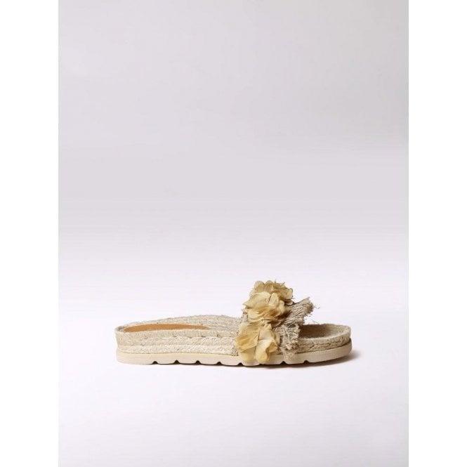 Toni Pons Dana-FT Flat sandal Bio design