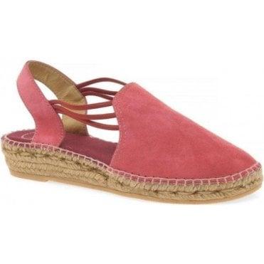 Nuria Espadrille Sandals