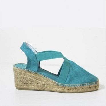 Ter Wedge Sandals