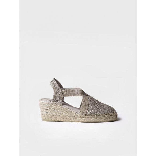 Toni Pons Triton Wedge Sandals