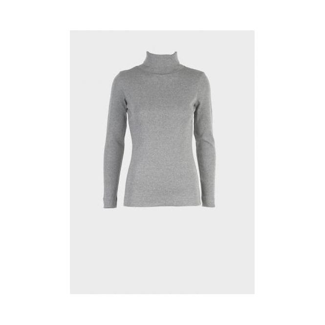 Two Danes Agnes Polo Top