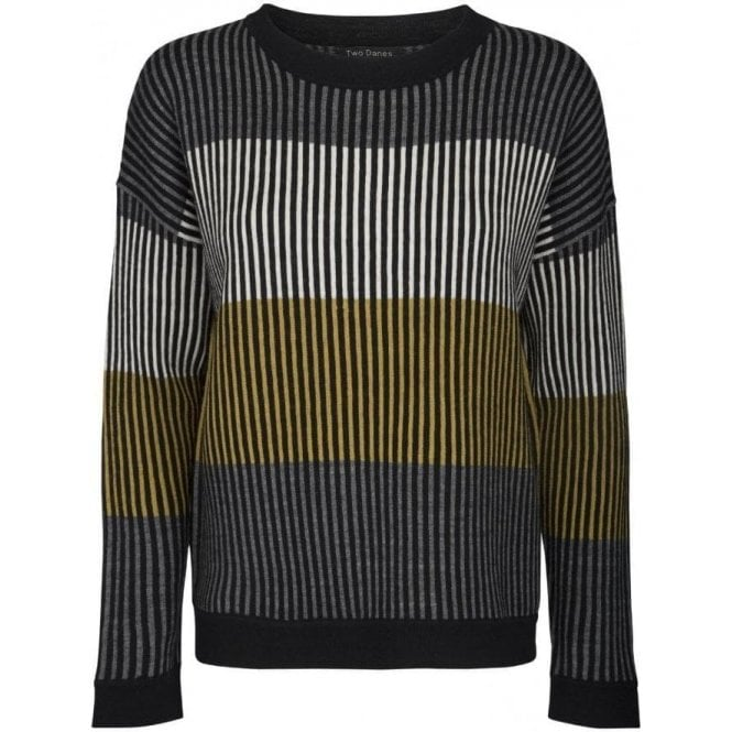 Two Danes Marley Sweater