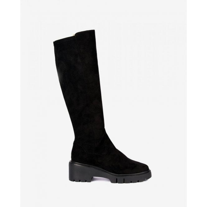 Unisa Jeliza_ST Boots
