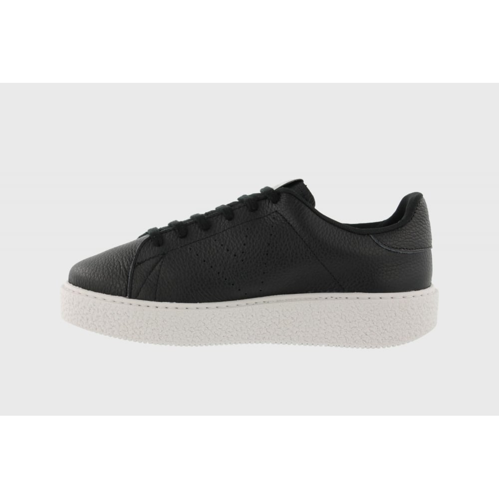 5a029ed46fd8 Home · Women · Footwear · Flats; Victoria Plimsolls Leather Creepers. Tap  image to zoom. Leather Creepers